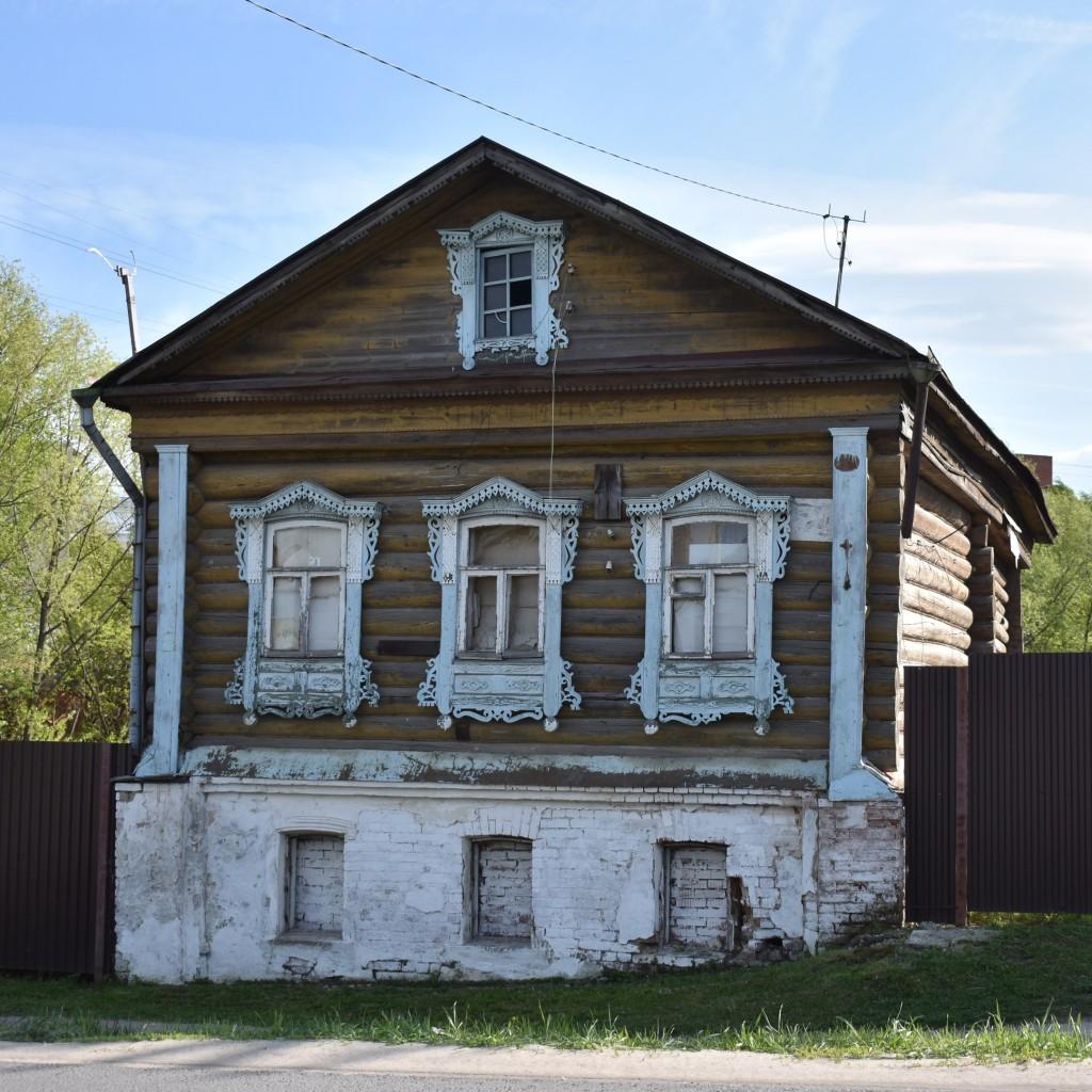 Улица Садовая во Владимире 05