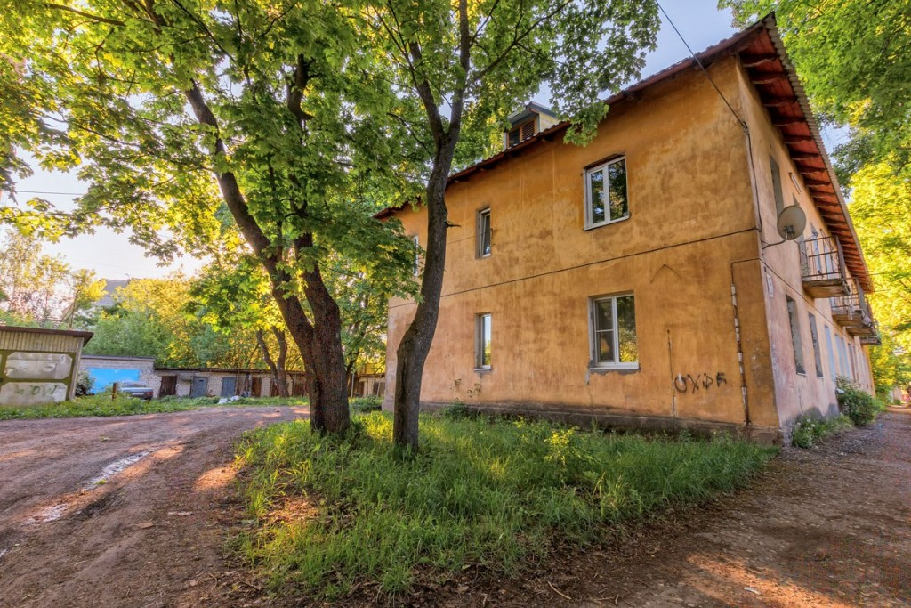 Александров, улица 1-я Крестьянская 03