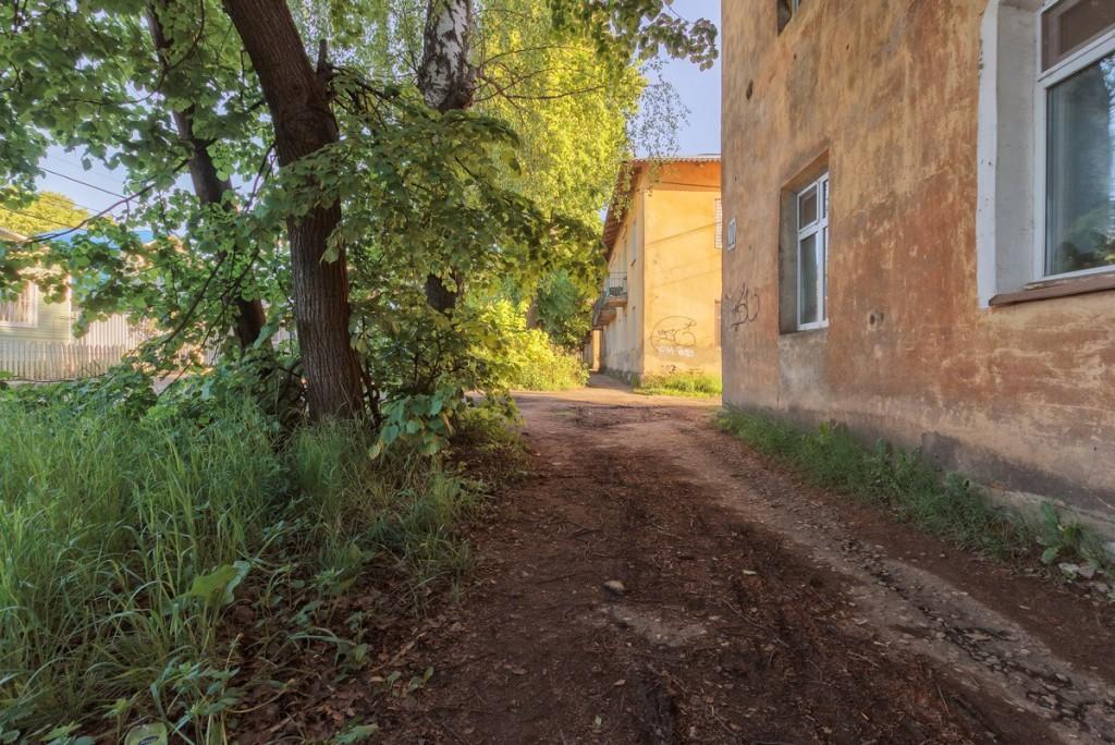 Александров, улица 1-я Крестьянская 04