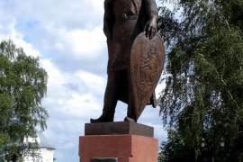 Важные в истории Владимирской области: 12 июня