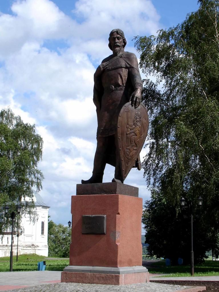 Важные в истории Владимирской области 12 июня 01