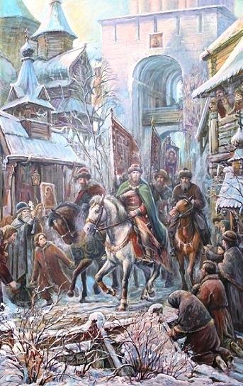 Важные в истории Владимирской области 12 июня 02