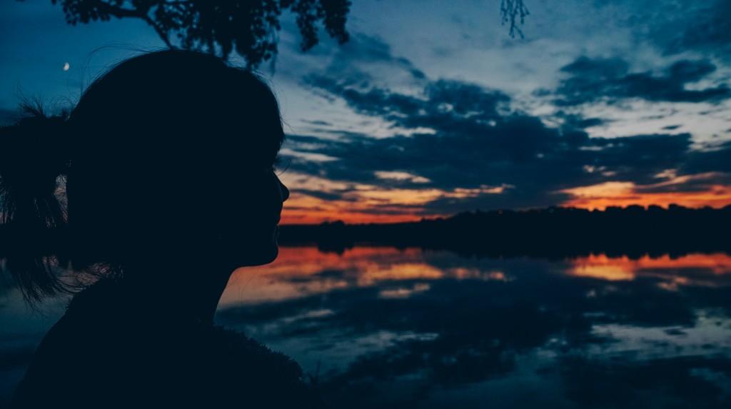 Закатный дракон над Содышкой г.Владимир 06