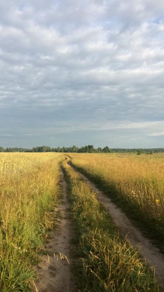 Велопутешествие в с.Антилохово, Владимирская область 05
