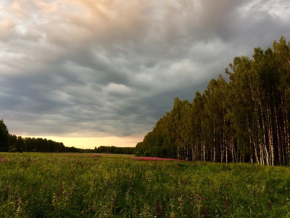 Велопутешествие в с.Антилохово, Владимирская область 07