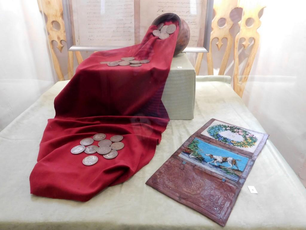 Гороховец, археологический музей 06