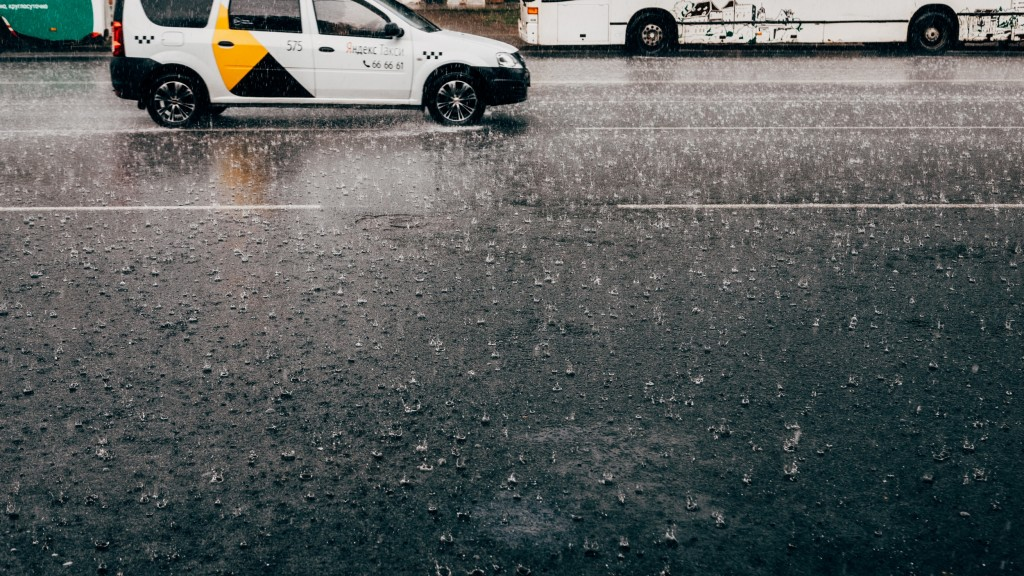 Дождь во Владимире 03
