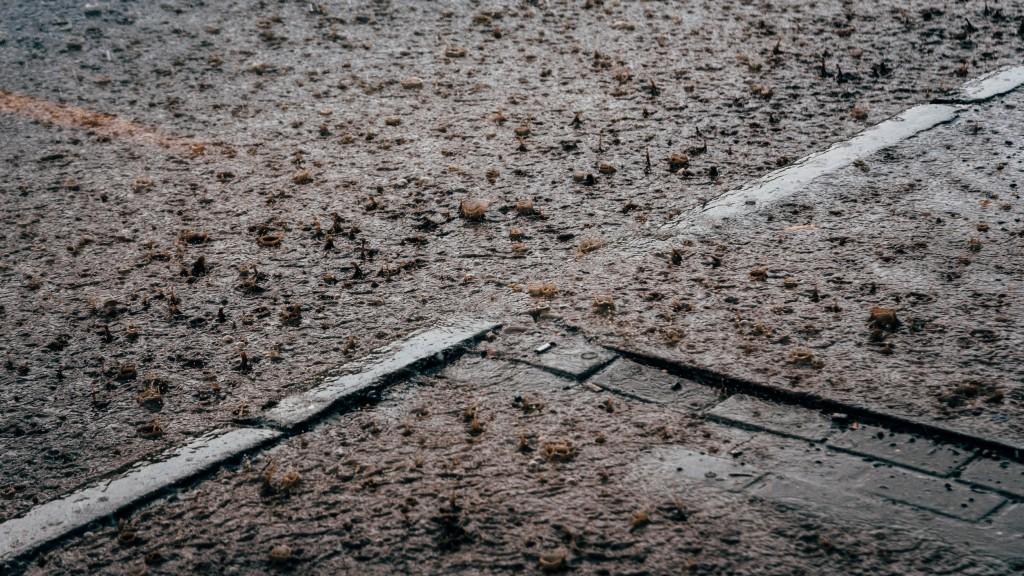 Дождь во Владимире 10