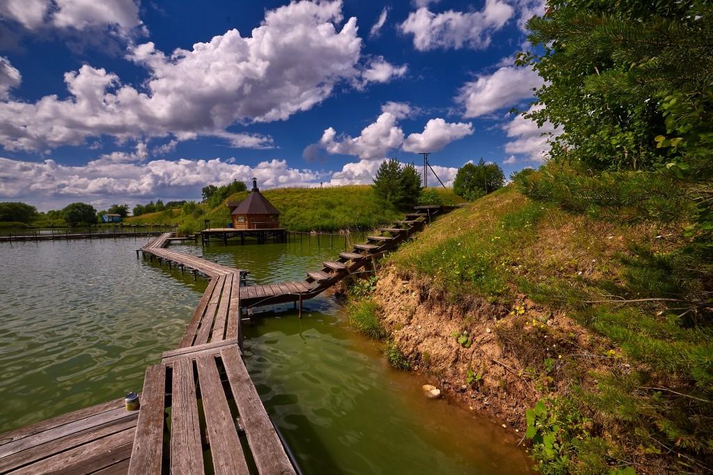 Небо над Улово, Суздальский район 05