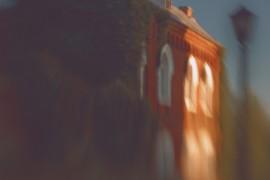 «Перед грозой» г.Владимир, Дом ксёндза, Гоголя 12а