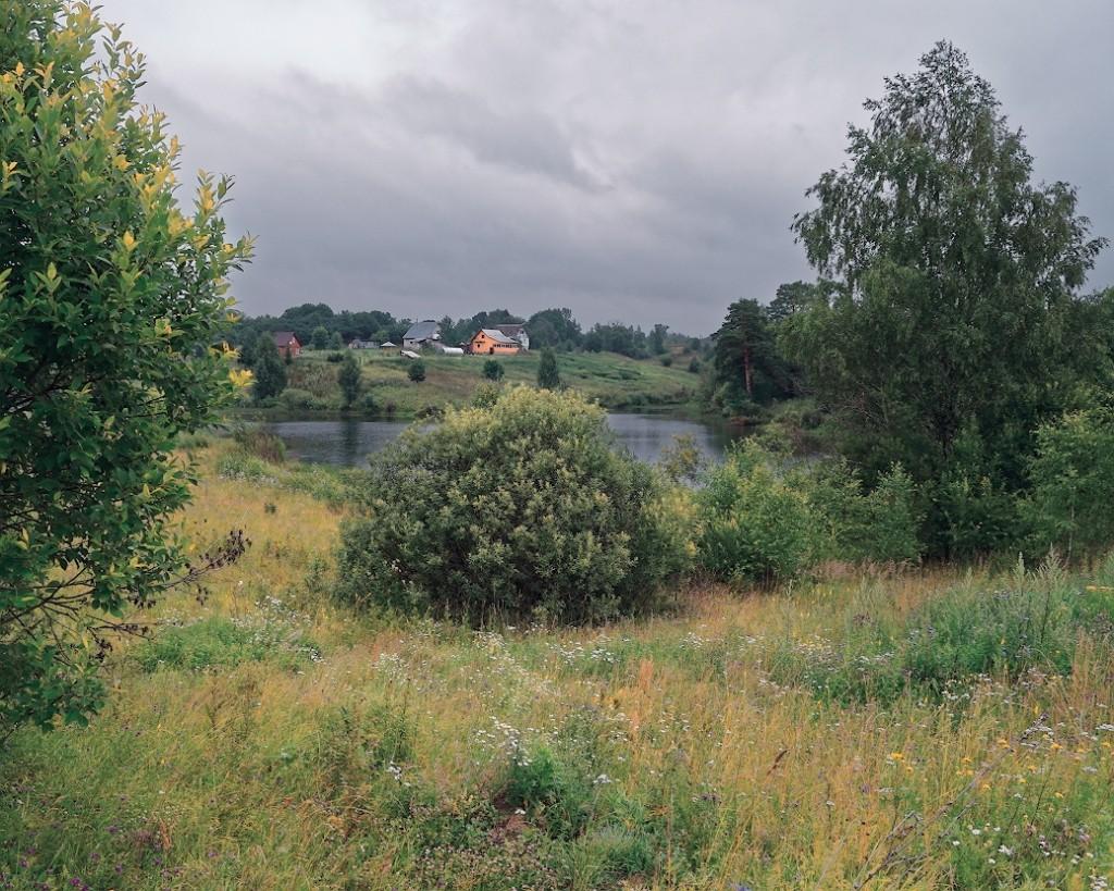 деревня Корнилково, Собинский р-н