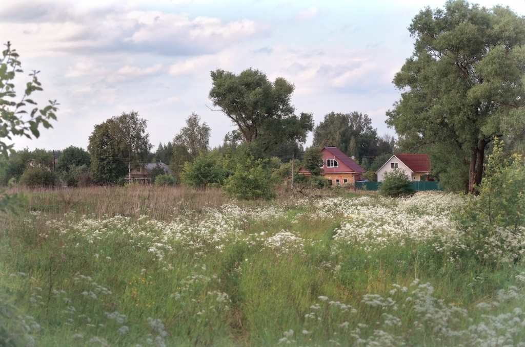 деревня Филино, Собинский р-н