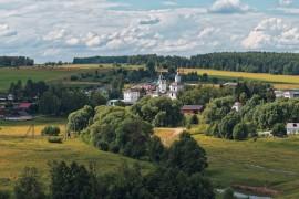 село Волосово, Собинский р-н