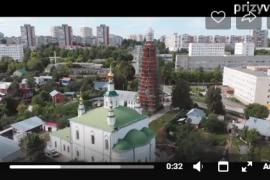 Аж дух захватывает😃😃😃 Владимирский микрорайон Доброе с высоты птичьего полёты — это что-то!👇