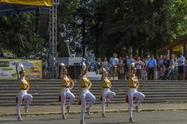 День молодежи во Владимире (лето 2018)