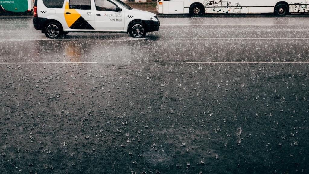 Летний дождь во Владимире 03