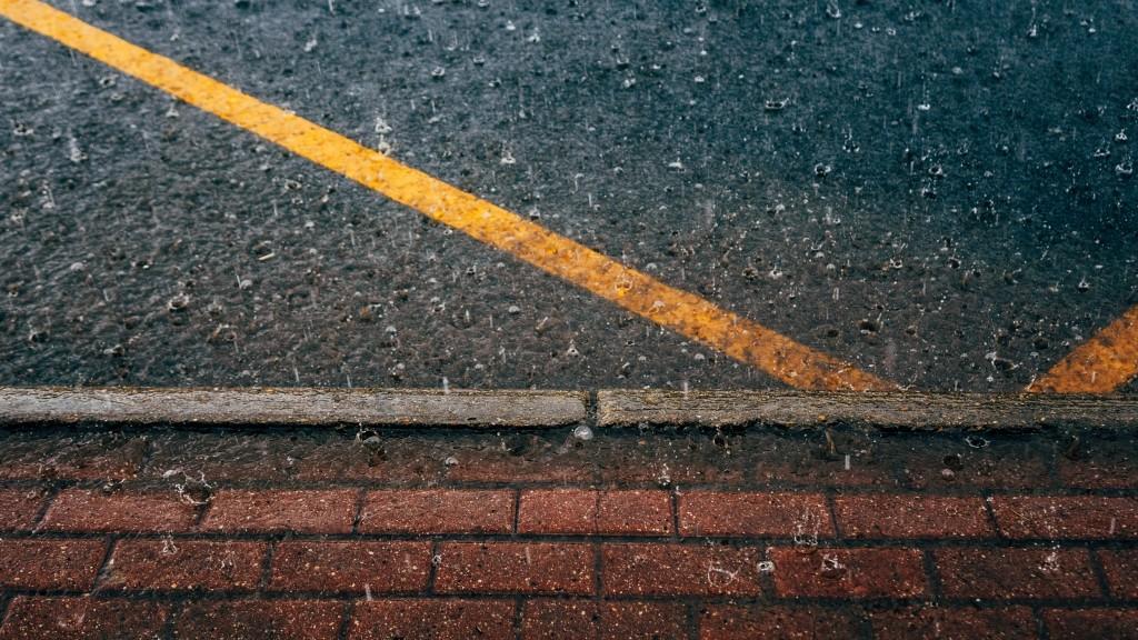 Летний дождь во Владимире 04
