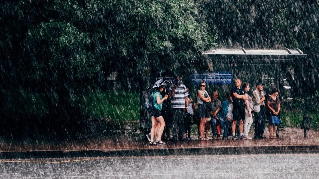 Летний дождь во Владимире 07