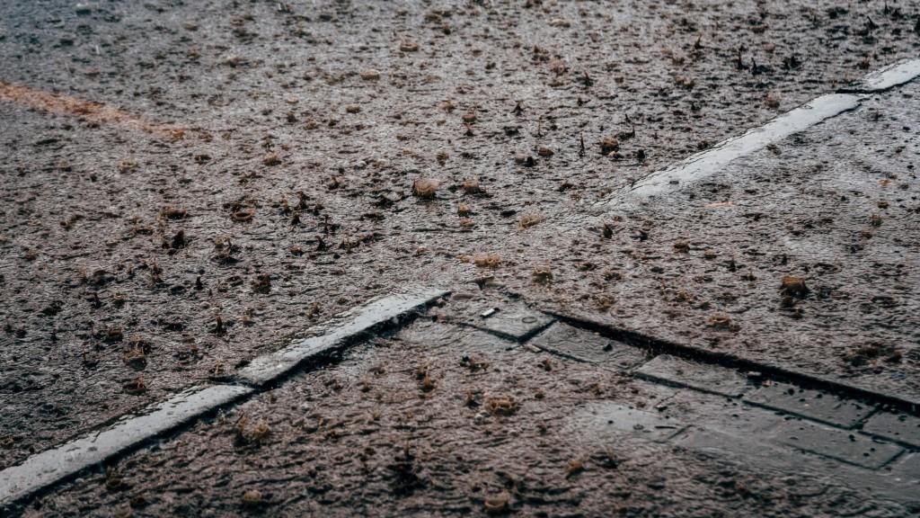 Летний дождь во Владимире 10