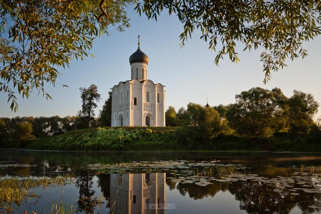 Рассвет в Боголюбово (2018_08_09) 09