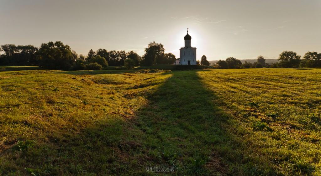Рассвет в Боголюбово (2018_08_09) 10