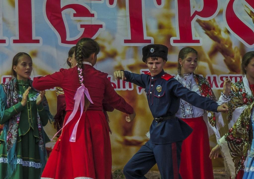 Фестиваль казачьей культуры во Владимирской области 04