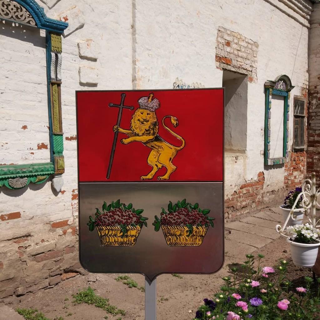 Юрьев-Польский. Территория музея. 05