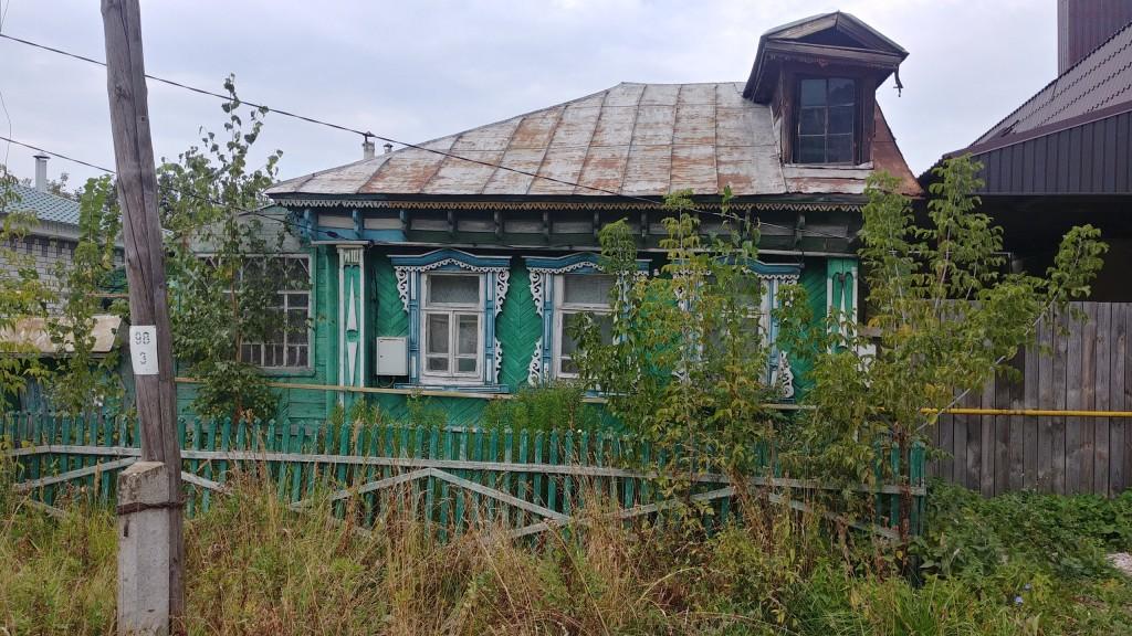 Архитектура на Подболотской улице, Муром (Вербовский) 03