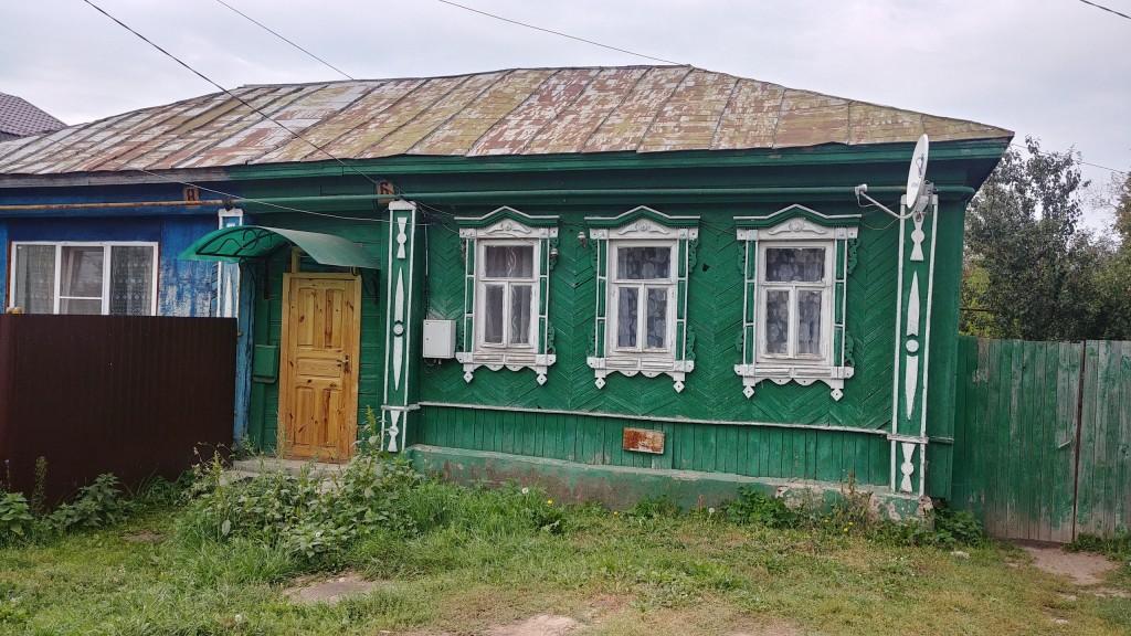 Архитектура на Подболотской улице, Муром (Вербовский) 04
