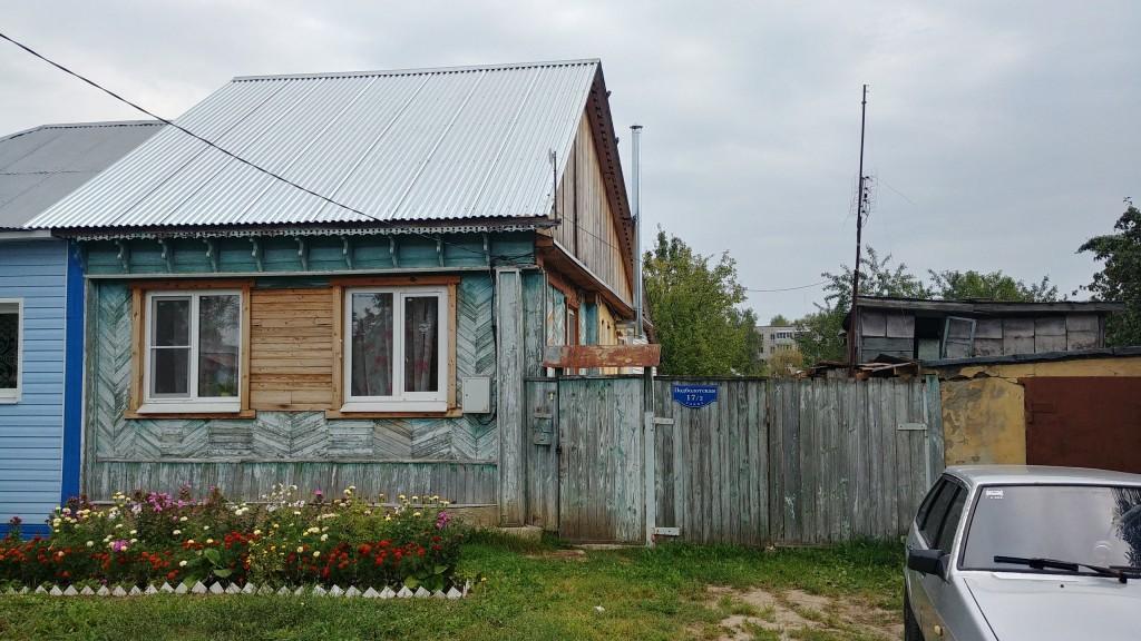 Архитектура на Подболотской улице, Муром (Вербовский) 06