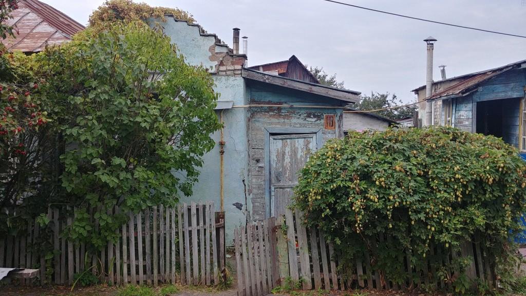Архитектура на Подболотской улице, Муром (Вербовский) 07