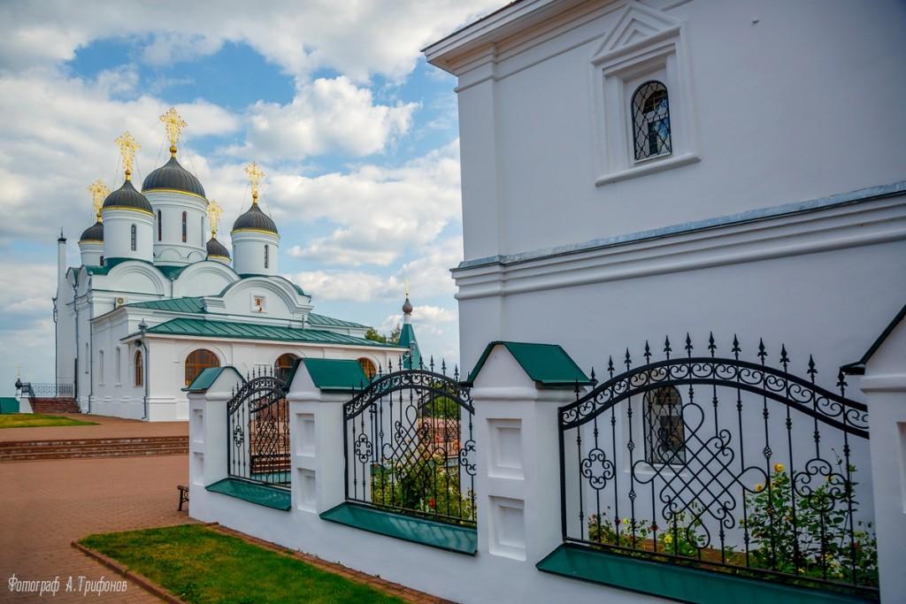 Муром православный 08