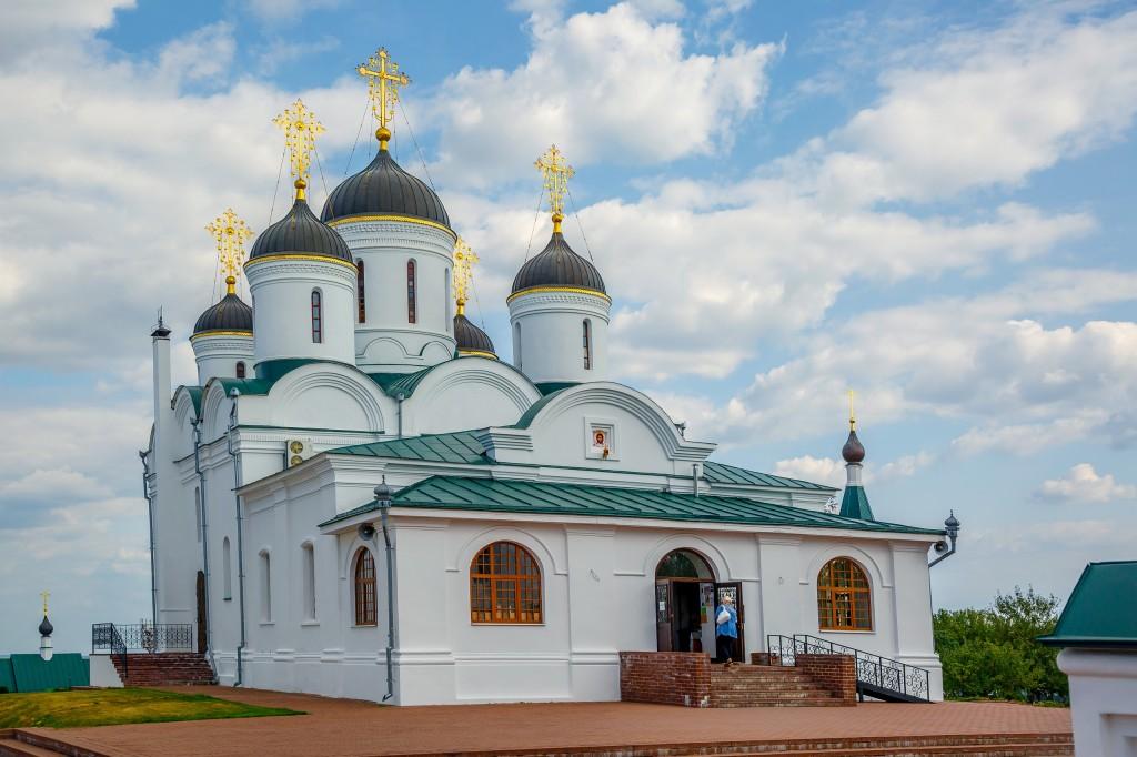 Муром православный 09