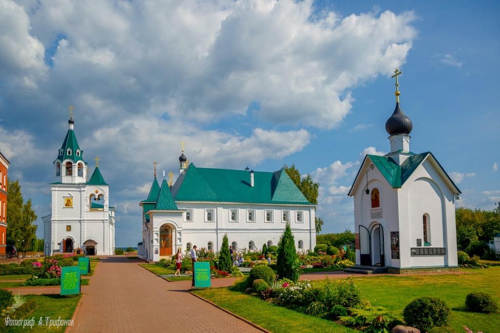 Муром православный 10