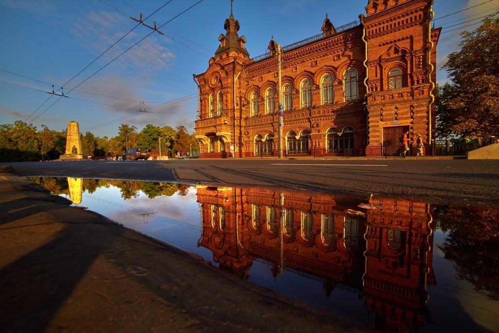 Прогулки по Владимиру 05