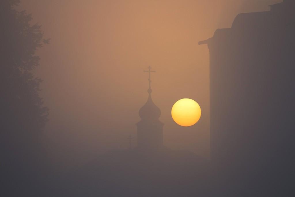 Церковь Покрова На Нерли, Владимир Иванов 02