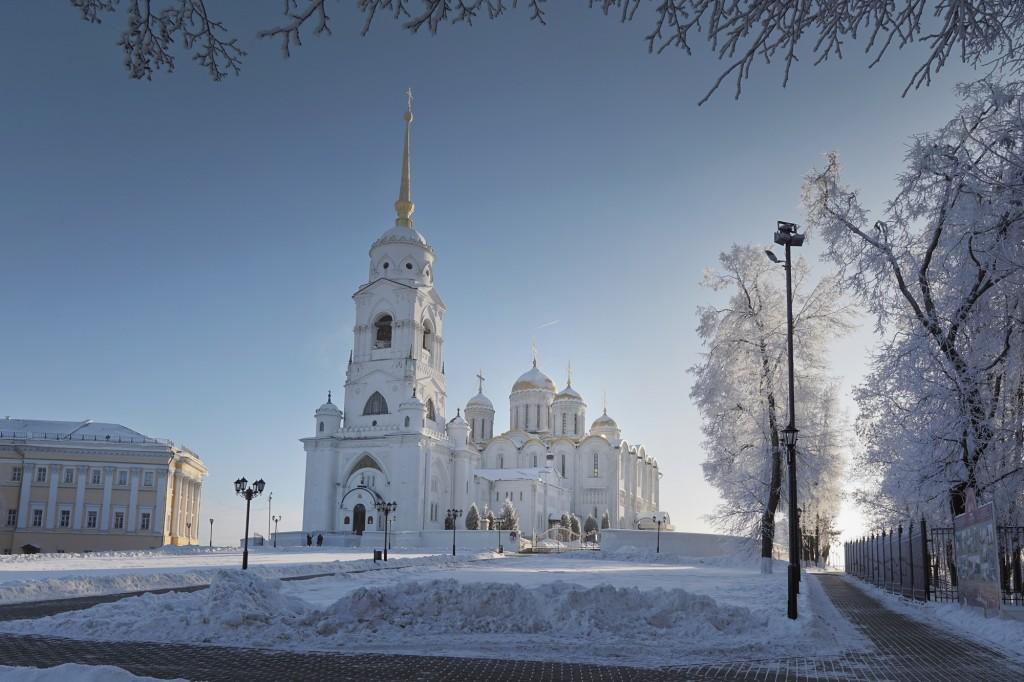 Морозный Владимир 01