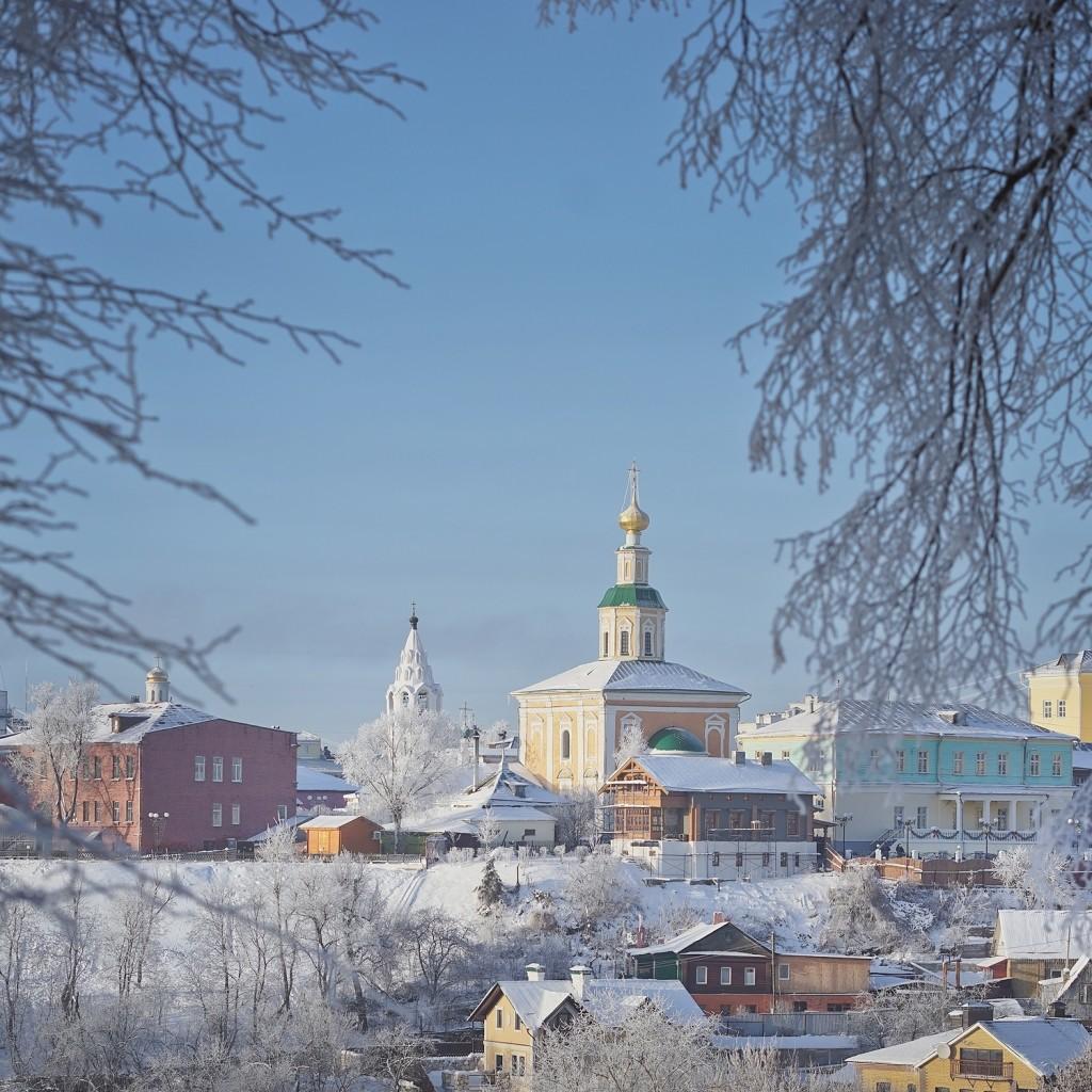 Морозный Владимир 03