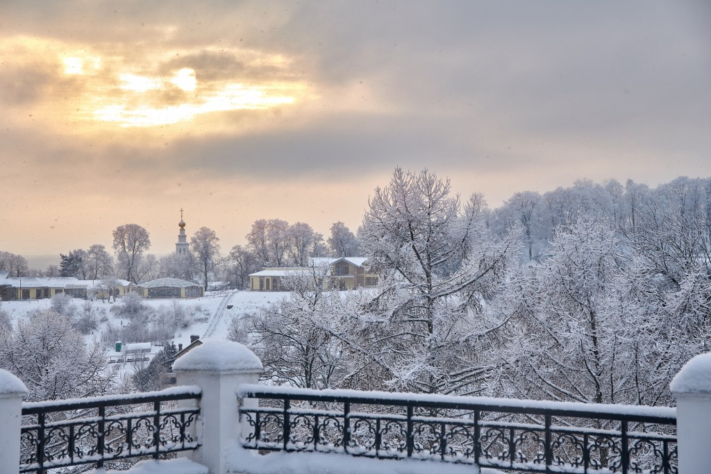 Владимир, декабрь 2018 02
