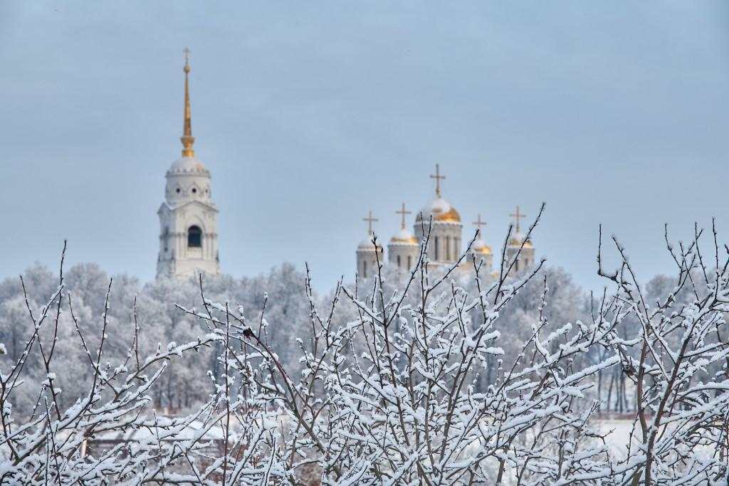 Владимир, декабрь 2018 06