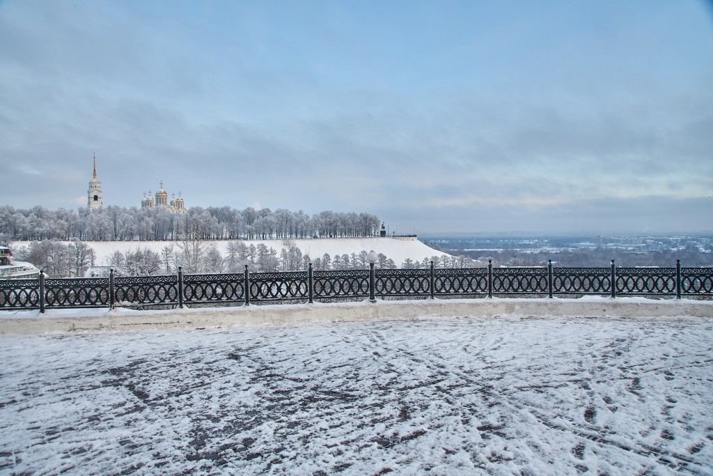 Владимир, декабрь 2018 08