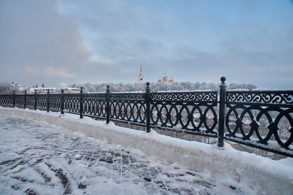 Владимир, декабрь 2018 09