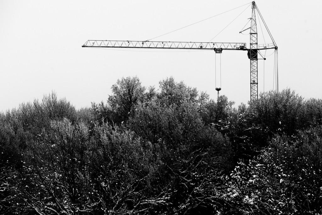 Граница города и леса, г. Владимир 05