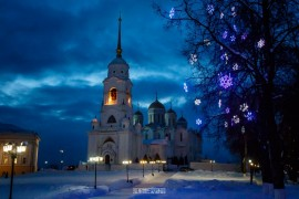 Затмение, г. Владимир (2019_01_21)