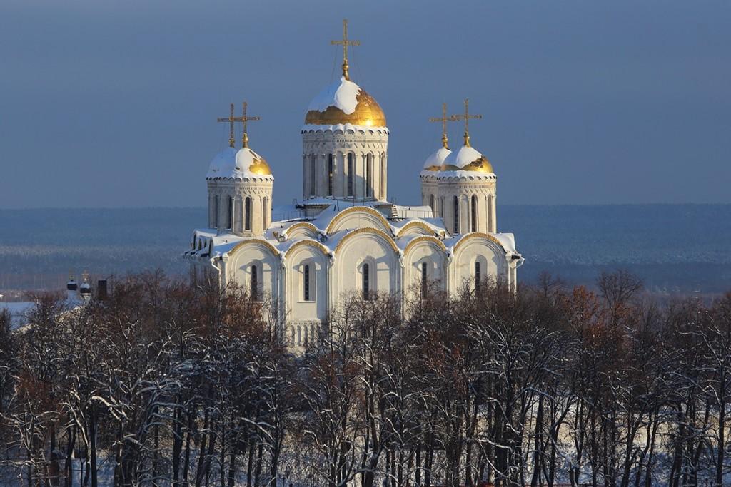 Любимый Владимир 03