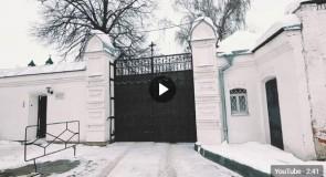 По Княгининому монастырю, г. Владимир