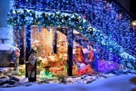 Рождественский Владимир 2019