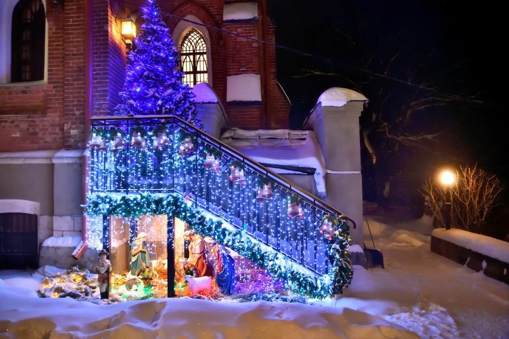Рождественский Владимир 2019 03