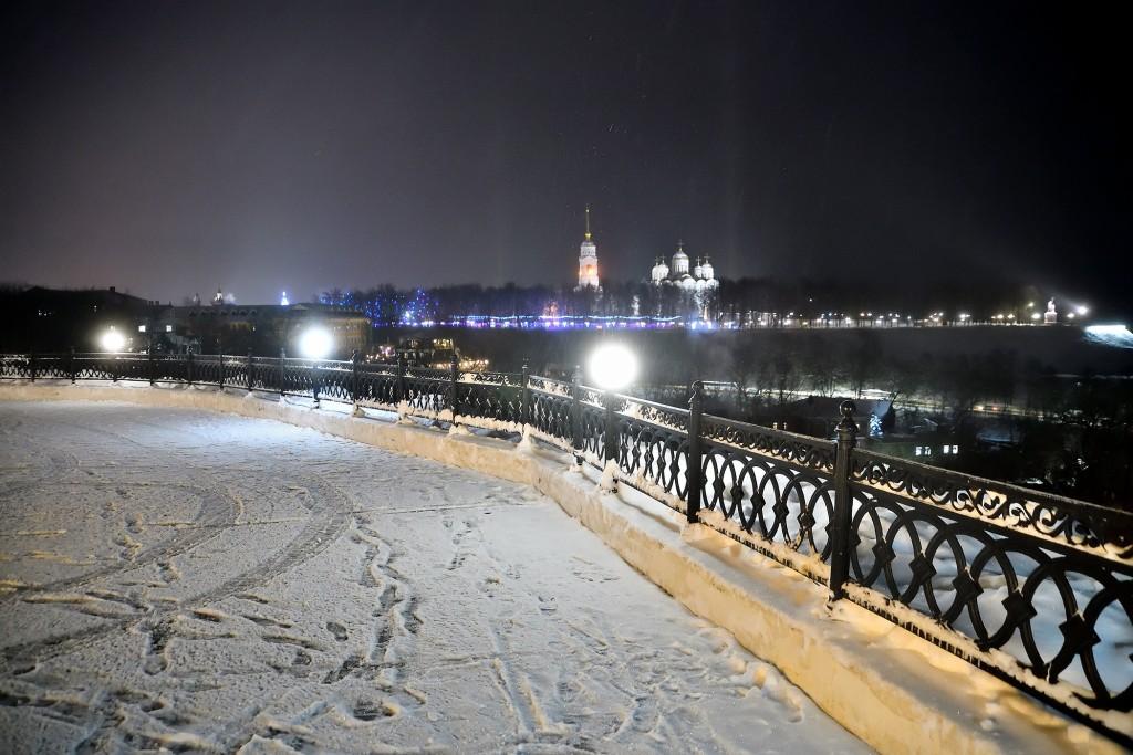 Рождественский Владимир 2019 04