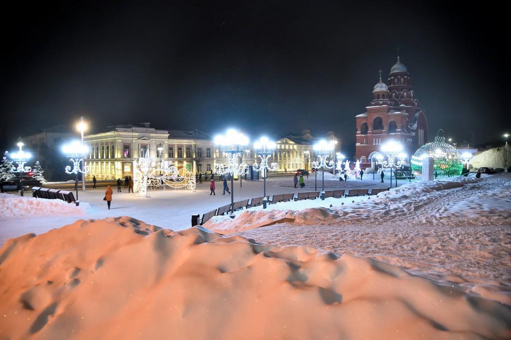 Рождественский Владимир 2019 09